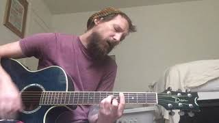 Mike Dragon - Morrissey - Come Back to Camden - Guitar Cover w/ Chords