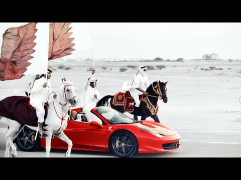 Qatar National Day 2017-12-18 Some Short....!