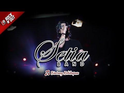 BINTANG KEHIDUPAN | Setia Band - Live Konser Apache Rock N Dut di Bulukumba 1 April 2017