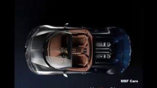 Bugatti Veyron Ettore 2014 Videos