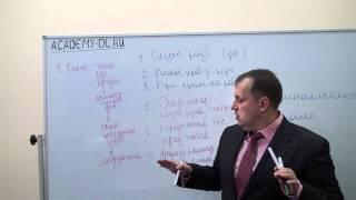#13. Этапы подготовки тестов по факту преступления. Обучение полиграфологов, курсы Андрей  Миллер