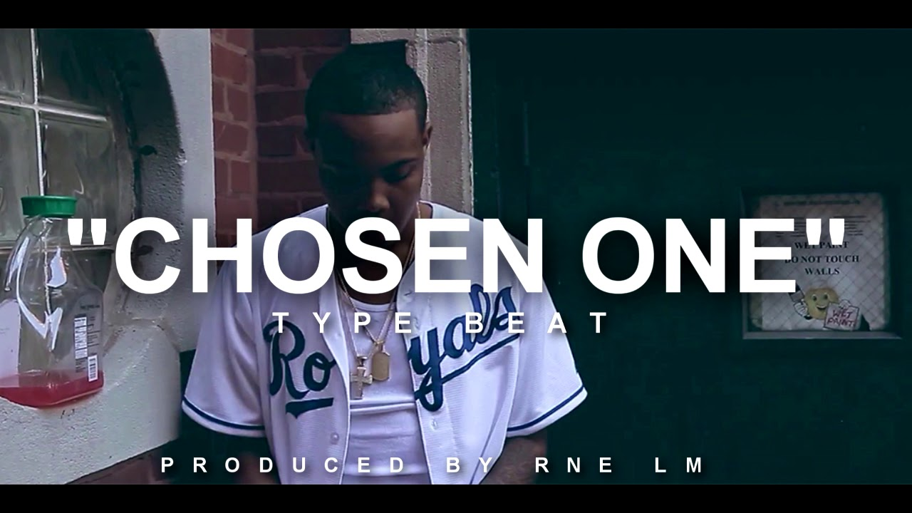[FREE] G Herbo 'Chosen One' Type Beat (Prod By RNE LM)