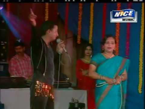 लाइव स्टेज शो मुंबई में ----- दिवाकर द्विवेदी द्वारा