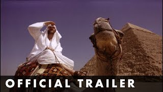 Where In The World Is Osama Bin Laden? Trailer