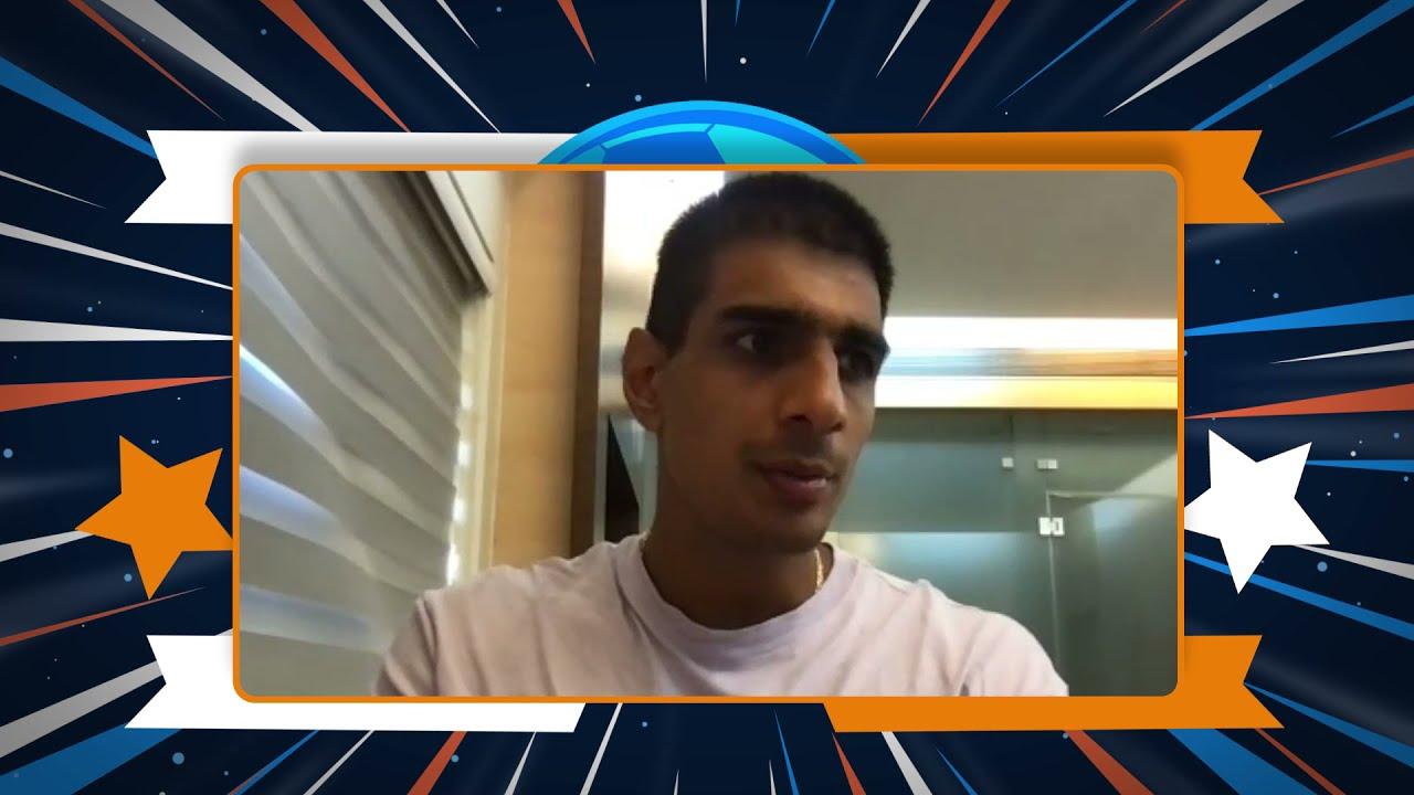 #FootballUnited – In conversation with Gurpreet Singh Sandhu and Suresh Singh Wangjam