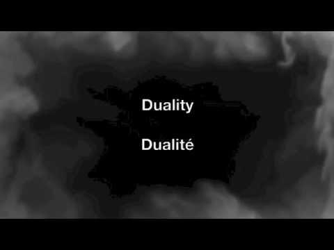 Duality - Set It Off Lyrics English/Français