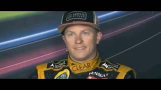 Kimi Raikkonen Funny Moments