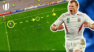 INCREDIBLE England V France Tries!   Le Crunch Preview!