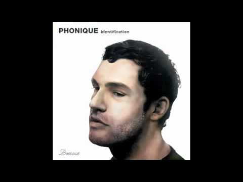 Phonique feat. Ian James Whitelaw - You, That I'm With [Dessous, 2004]