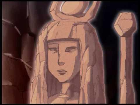 PAPYRUS - EP15 - L'égyptien blanc