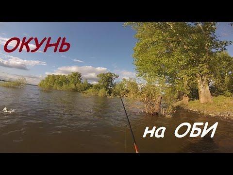 летняя рыбалка на спиннинг - 2015-06-05 05:27:49