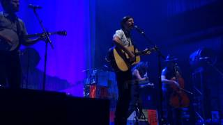 "Avett Brothers ""...Spell of Ambition"" Brooklyn Bowl, Las Vegas, 08.31.14"