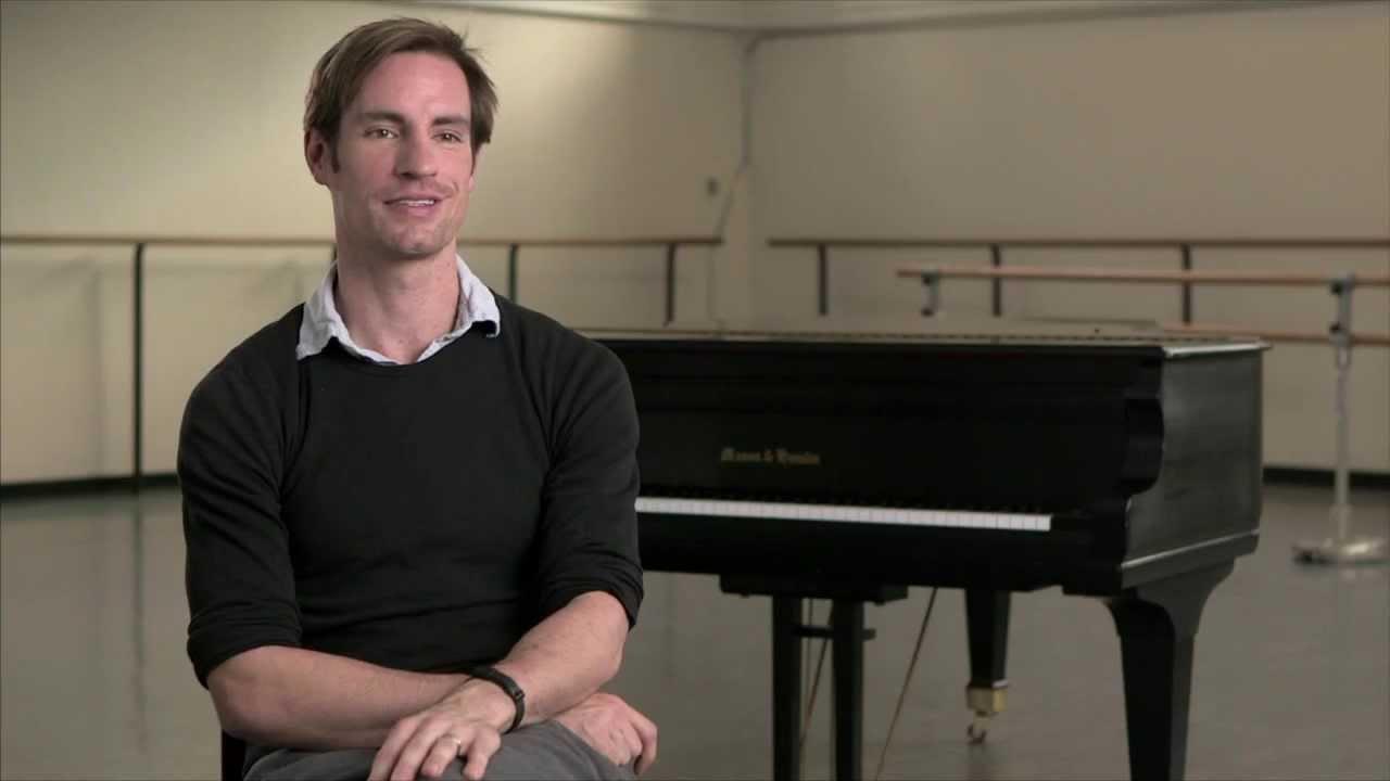 NYC Ballet's Andrew Veyette on VESPRO