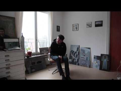 Galleri Magnus Karlsson - Niklas Eneblom - Thousand Layered Colander