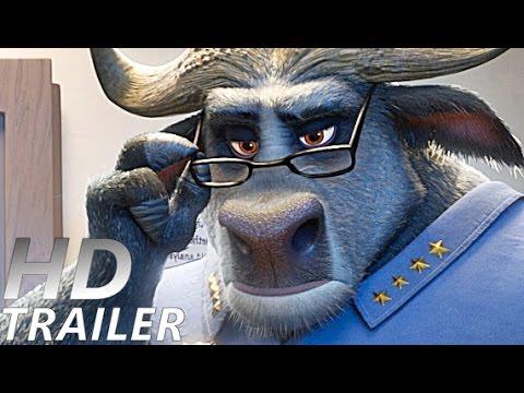 Zoomania Trailer