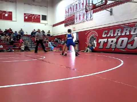 Moberly Middle School Wrestling