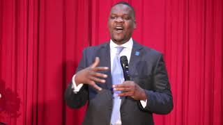 Gambar cover When your Best Dies | Pr. Mackenzie Kambizi | WOSE Day 3.2 | Baraton TV