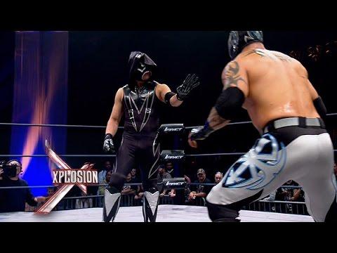 Xplosion Match: Manik vs. Tigre Uno