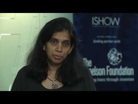 ISHOW Experts – Ritu Verma on Journey