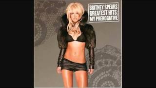 Britney Spears - Do Somethin' [GREATEST HITS: MY PREROGATIVE]