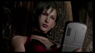 Resident evil 4 separate ways gameplay