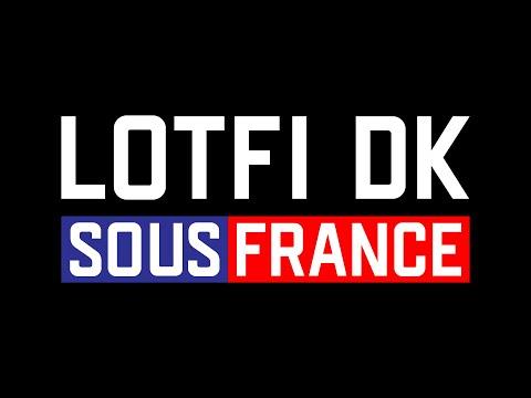 le dernier album de lotfi double kanon 2013
