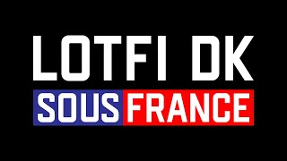 Lotfi Double Kanon - Sous France