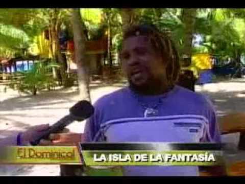 La isla de la fantasía: San Andrés,  el pequeño tesoro escondido de Colombia