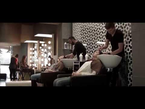 Beauty Salon Rimax