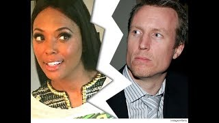 Aisha Tyler has to pay white husband $30,000 a month after their divorce
