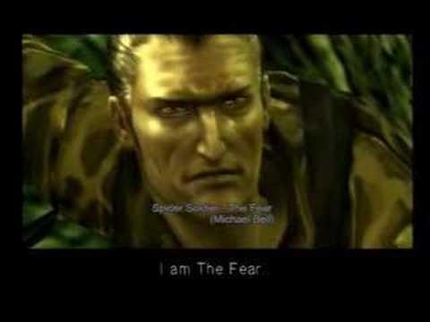 The Fear Скачать Игру - фото 8