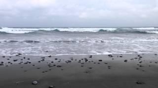 20150121_都蘭海沙岸