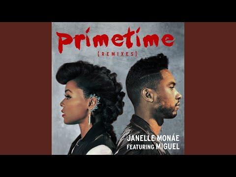 Primetime (feat. Miguel) (Chloe Martini Remix)