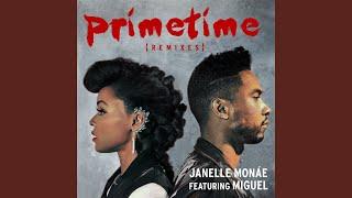 Primetime Feat Miguel Chloe Martini Remix