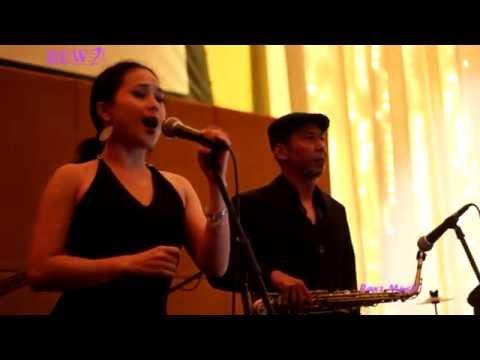 Malaysia Live Jazz Band - Thousand Years by Christina Perri