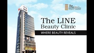 The LINE Beauty Clinic Intro (Plastic Surgery Clinic)