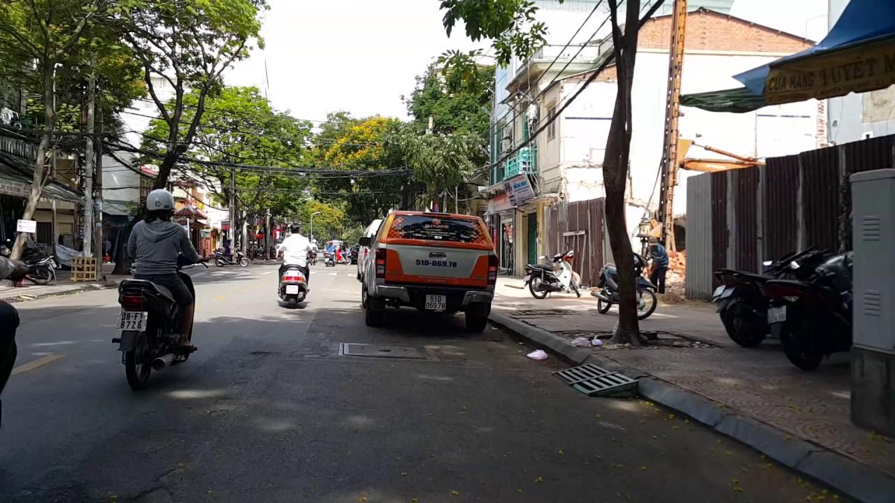 Calmette, Nguyễn Thái Bình, Quận 1,Saigon,Jan.17.2017(9)