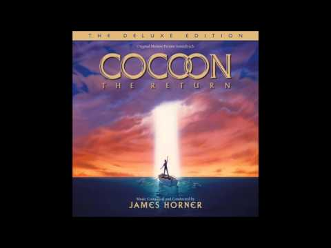 02 - Taking Bernie To The Beach - James Horner - Cocoon The Return