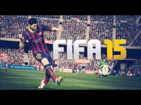 """Fifa 15 - ★ Soundtrack """"Give You Up"""" ★ Song Trailer [2014]"""