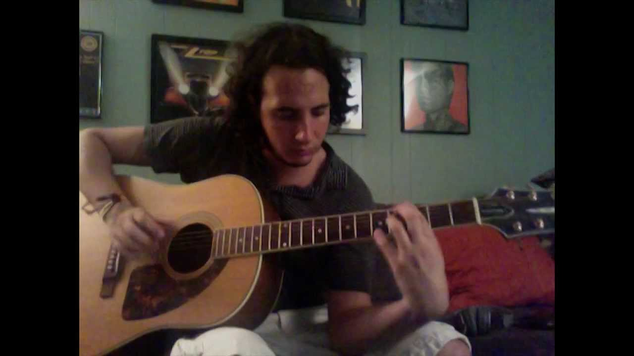 Brand New   The Quiet Things... w/TABS   Fingerstyle Cover   Ray McGale  Original Arrangement