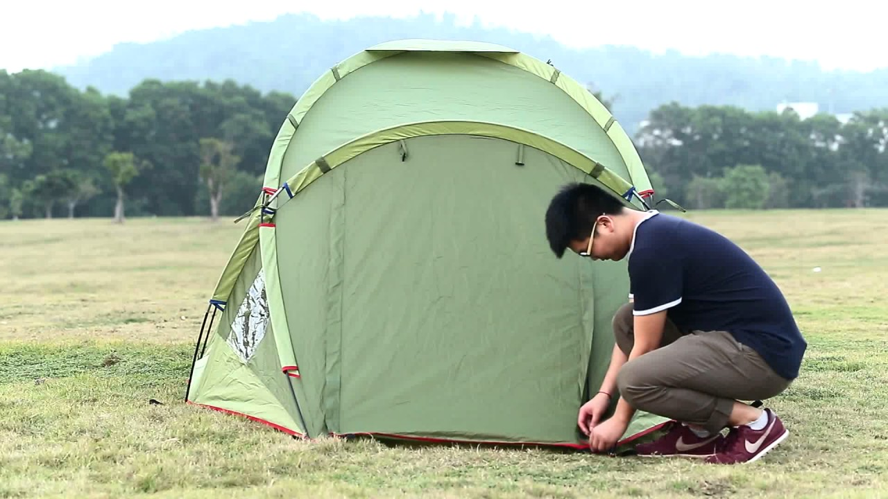 coolest tents for c&ing & coolest tents for camping - YouTube