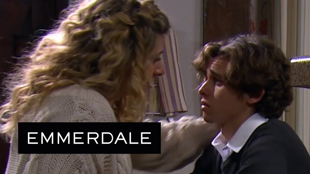 Download Emmerdale - Maya and Jacob Profess Their Love for Each Other