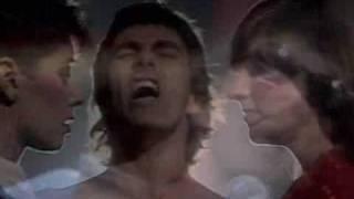 """Blitz - """"Você não soube me amar"""" (Fantástico 1982)"""