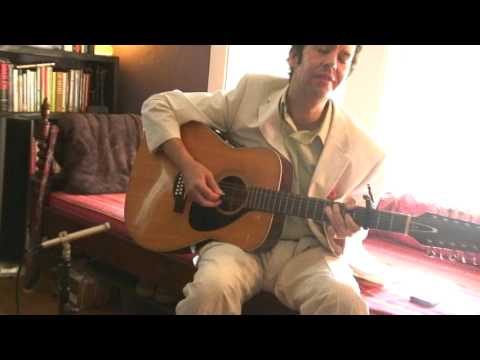 David Mead - Tune In At Home -