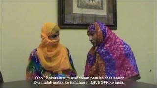 Stuff Hyderabadi Ladies Say in Marriages ( Why This Kirkiri Part 2 of 15)