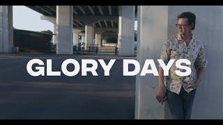 "Jason Gray - ""Glory Days"" (Official Lyric Video)"