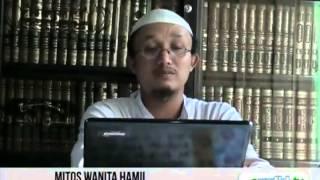 Mitos Wanita Hamil Dilarang Bunuh Hewan - Ustadz Aris Munandar [Video Lama]