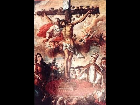 Feast of the Precious Blood: Christ Shed His Blood Seven Times