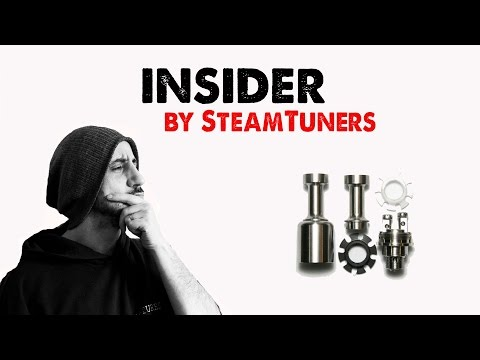 "Steam Tuners ""The Insider"" for BB Review"