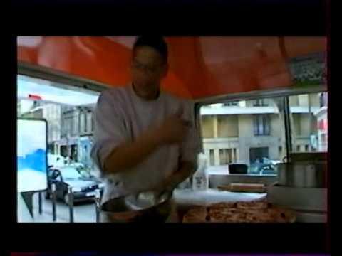 Tellement Marseille, 1999, reportage de Stephane Meunier part 1/4